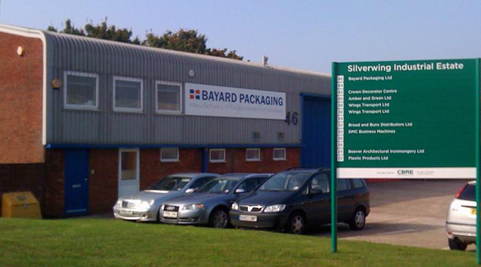 Bayard Packaging Ltd