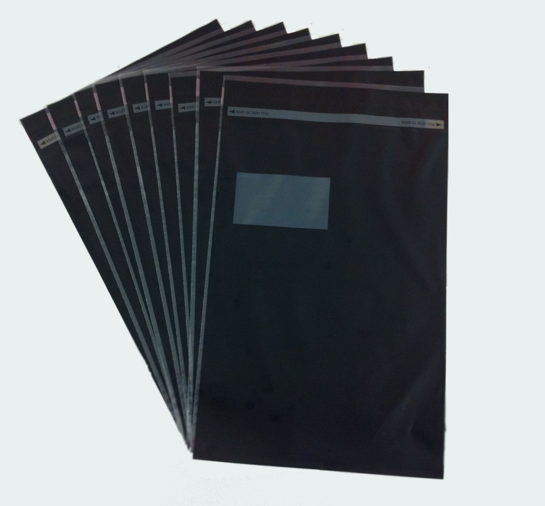 Window Poly Envelopes