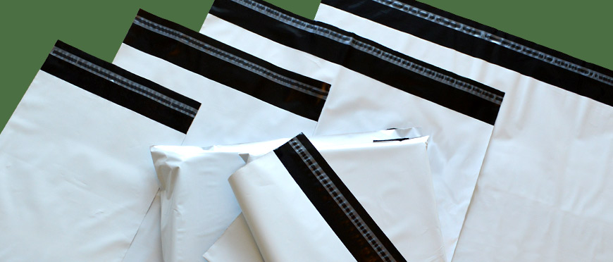 Extra Strong White Mailers