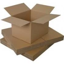 Single Walled Boxes 415x360x290