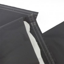 330mm x 485mm Grey Mailing Bags