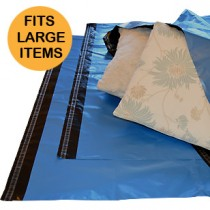 950mm x 850mm Blue Co-Ex Mailing Bags