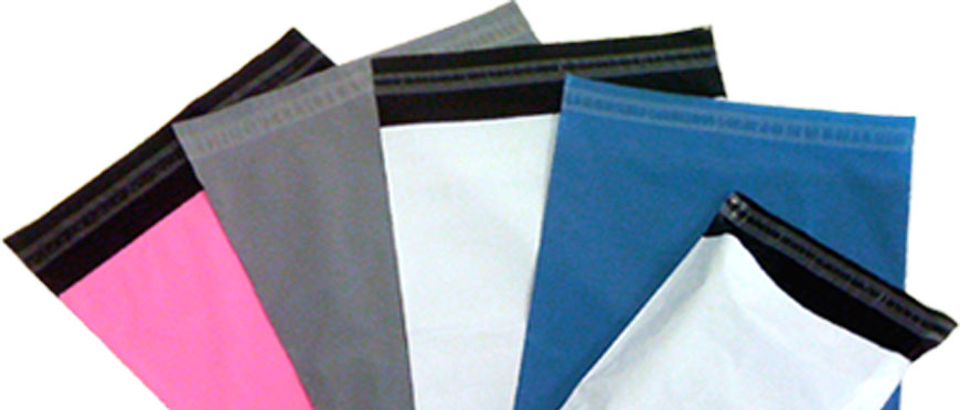 Coloured Mailers
