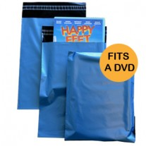 175mm x 240mm Blue Co-Ex Mailing Bags