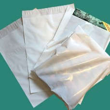 100x | 250mm x 350mm Sugarcane Mailing Bags
