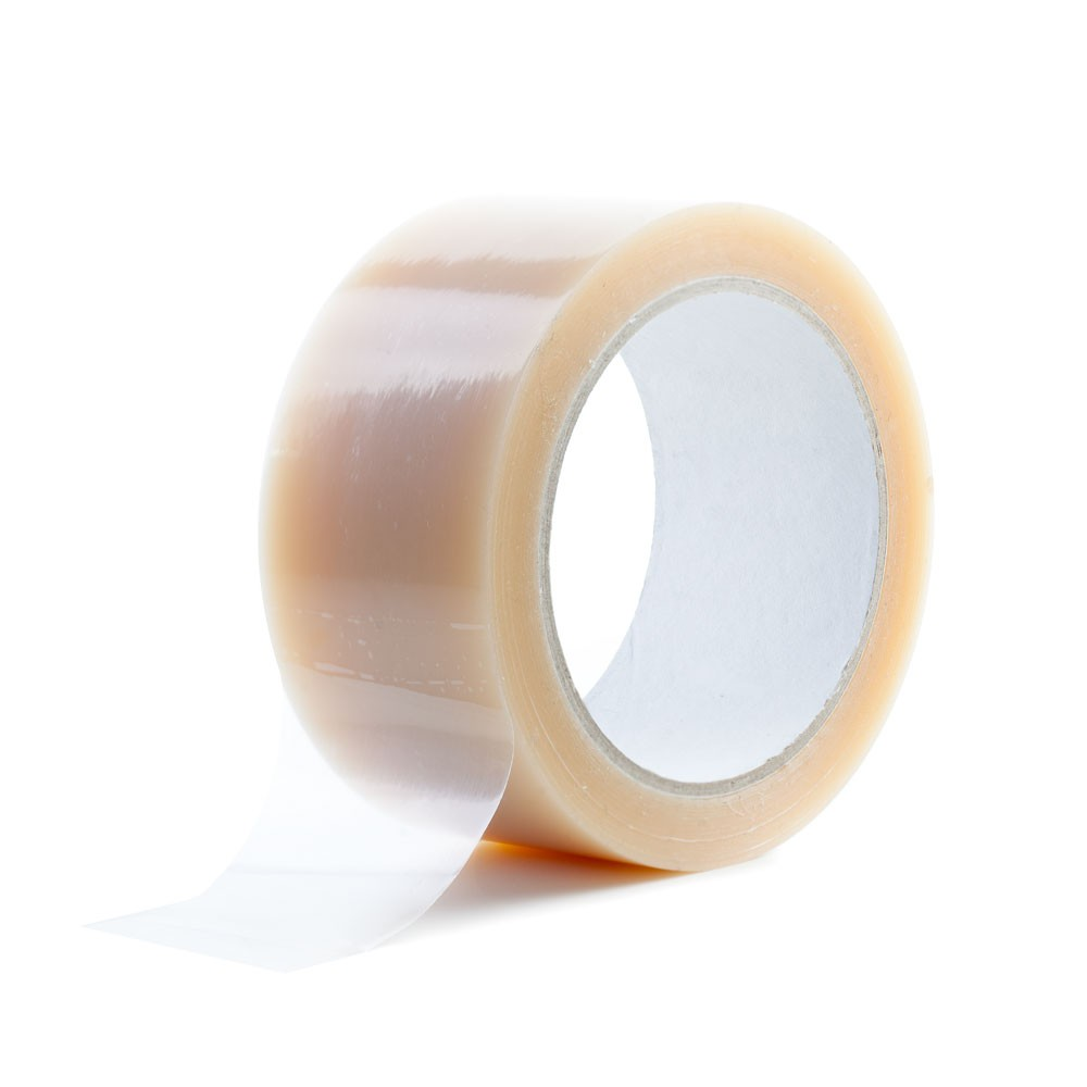 Clear PVC Carton Tape