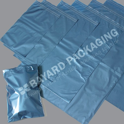 250mm x 355mm Blue Mailing Bags - PACK OF 100