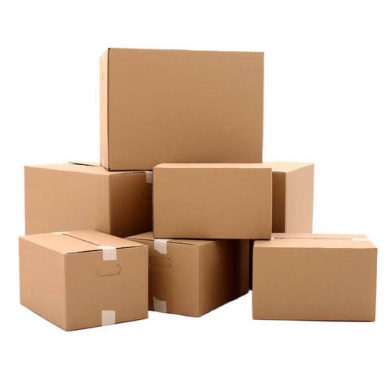 Boxes/Cartons 400x280x120