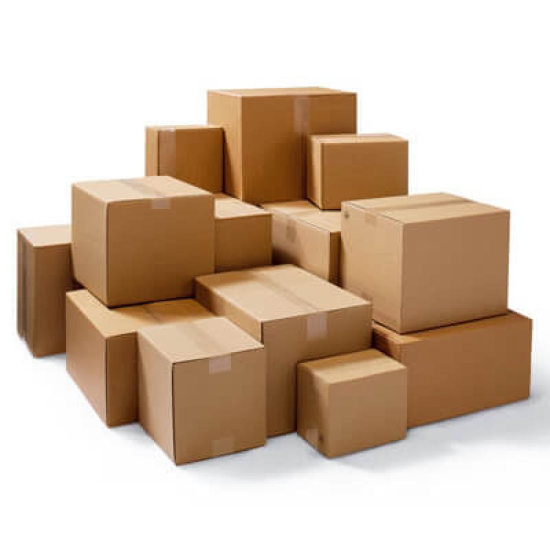 Boxes/Cartons 400x280x80